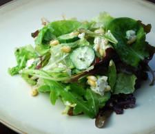 Салат с эстрагоном